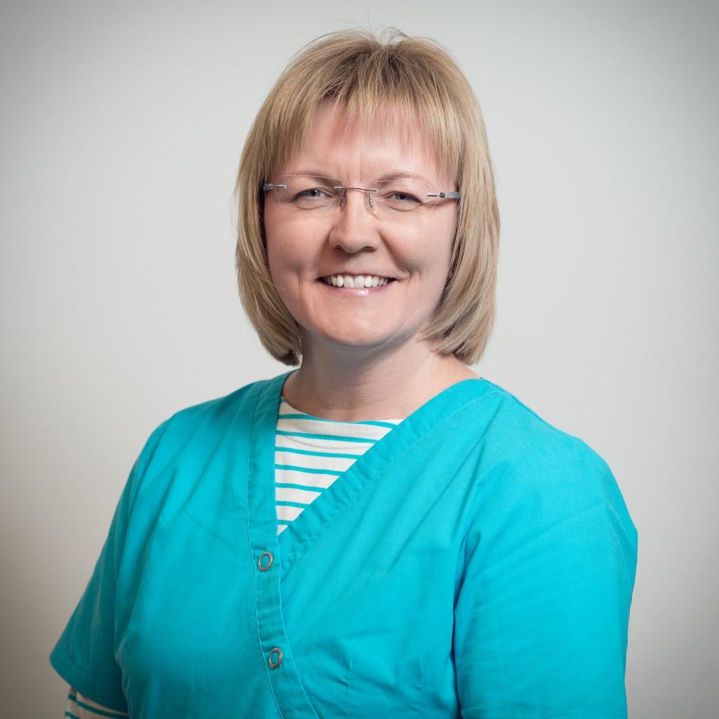 Dr. Anita Böhm
