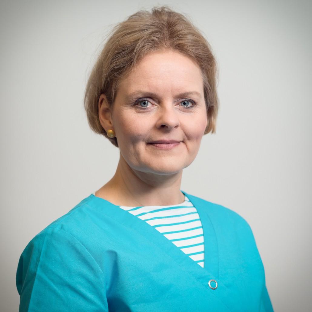 Dr. Petra Fehse-Rusch
